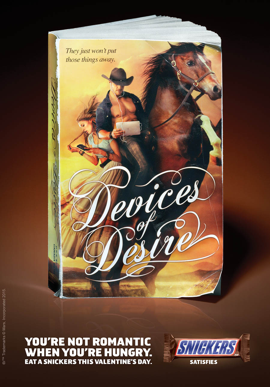 Devices of Desire