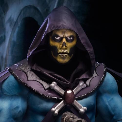 Skeletor -