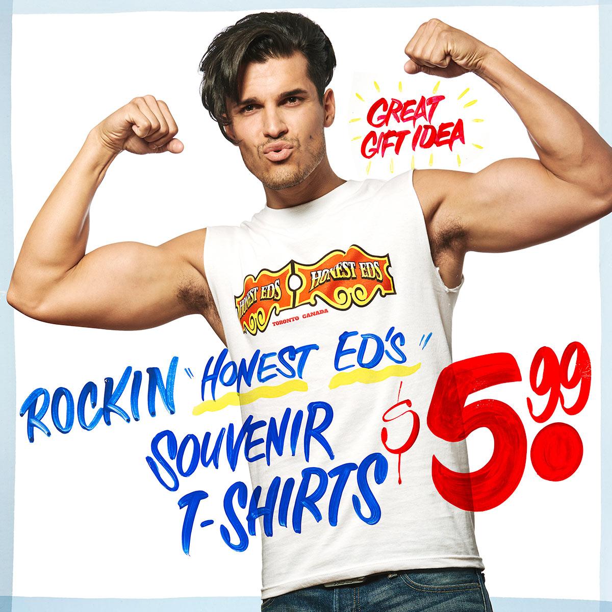 Rockin T-Shirts